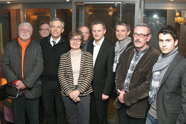 Comité Bayrou du bessin