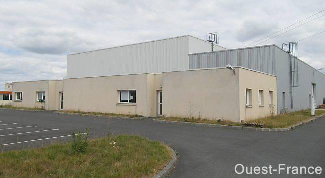 Roille industrie louait l'atelier relais de la communauté de  communes, à Bretteville-sur-Laize.
