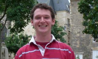 Nicolas Joyau